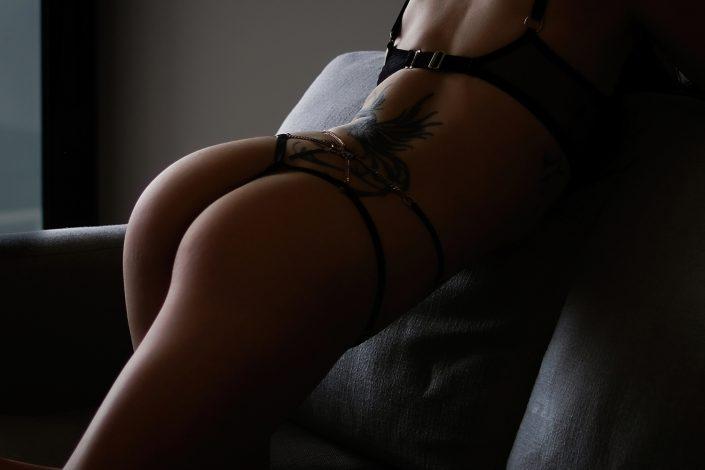 Sydney boudoir